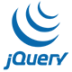 jQuery-logo-50X50